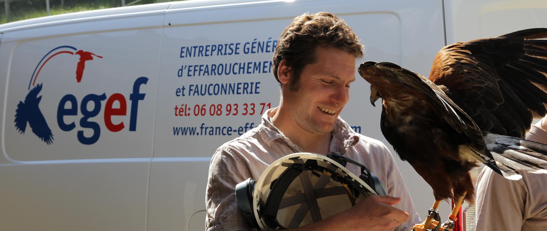 EGEF - France effarouchement